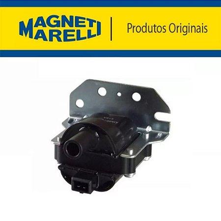 BOBINA IGNIÇÃO PLASTICA 1 TORRE BI0016MM MAGNETI MARELLI