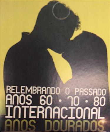 Pen Drive Com Musica Anos 60 - 70 - 80 Internacional