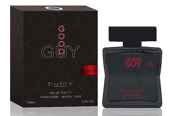 Good Guy Perfume Entity Masculino Eau De Toilette 100ml