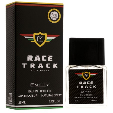 Race Track Entity EDT 25 ml Masculino