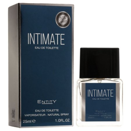 Intimate Entity EDT 25 ml Masculino