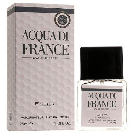 Acqua Di France Entity EDT 25 ml Masculino