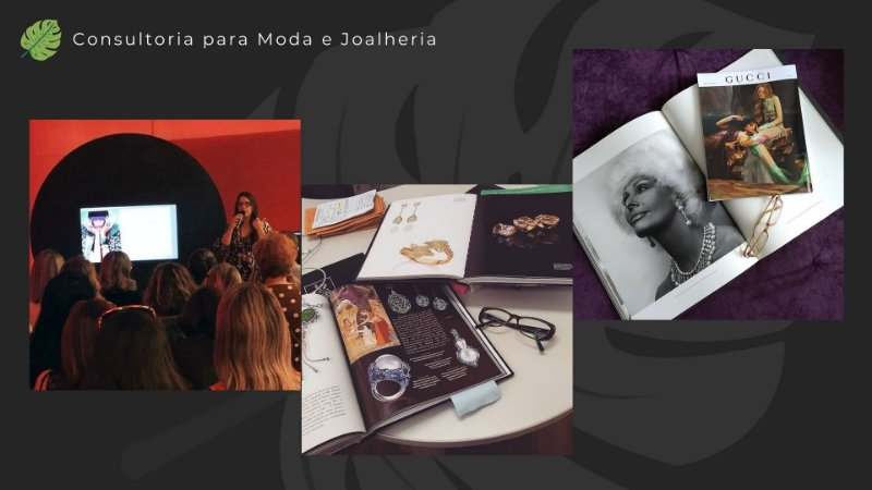 Consultoria e Estratégia Digital para Marcas de Moda e Joalheria