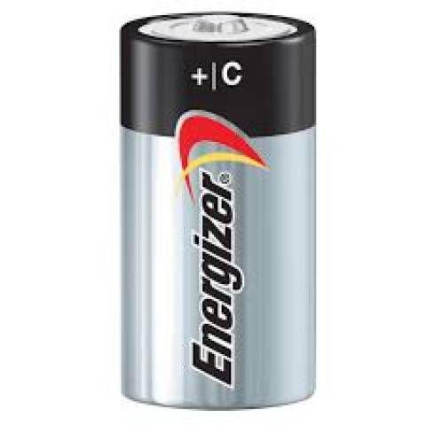 Pilha Energizer Max SM Média C2