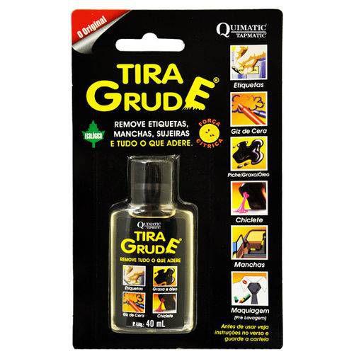 TIRA GRUDE 40ml