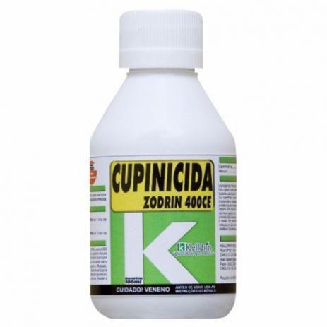 CUPINICIDA 100 ML - KELLDRIN