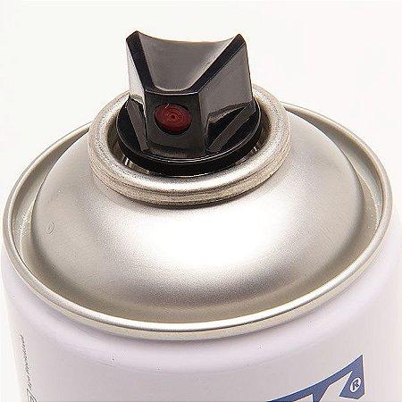 TINTA SPRAY USO GERAL SUPER COLOR (Preto ou Branco Fosco) - TEK BOND