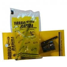 "TARRAXA P/ CANO PVC 3/4"" - MEIKON"
