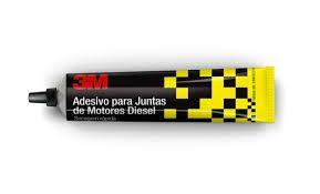 ADESIVO JUNTAS DE MOTORES DIESEL 73G - 3M