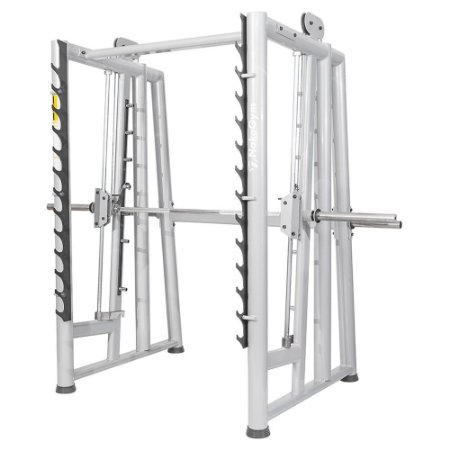 SMITH MACHINE COM AGACHAMENTO LIVRE