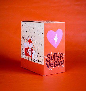Kit Super Vegan
