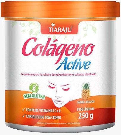 Colágeno Active - Abacaxi