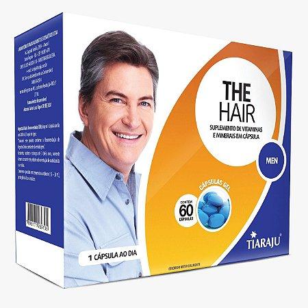 The Hair - Men
