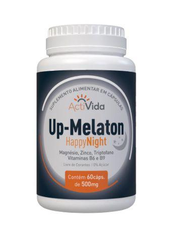 UP-Melaton - 60 Caps