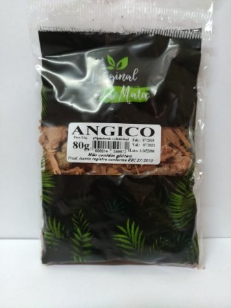 Angico - 80gr (Original da Mata)