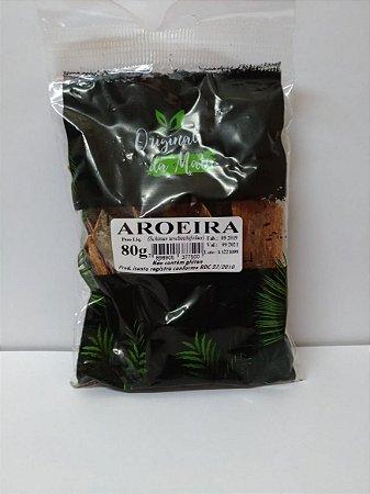 Aroeira - 80gr (Original da mata)