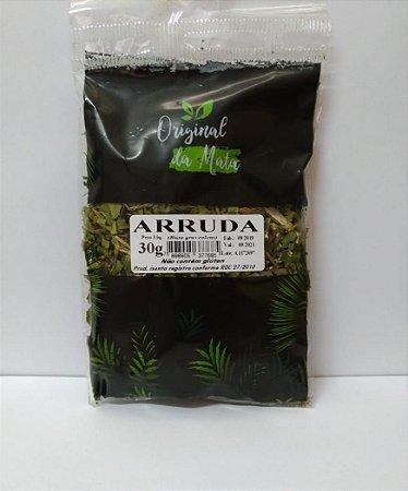 Arruda - 30gr (Original da mata)
