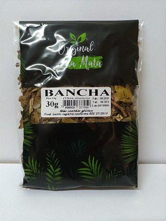 Banchá - 30gr (Original da mata)