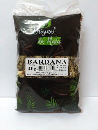 Bardana - 40gr (Original da mata)