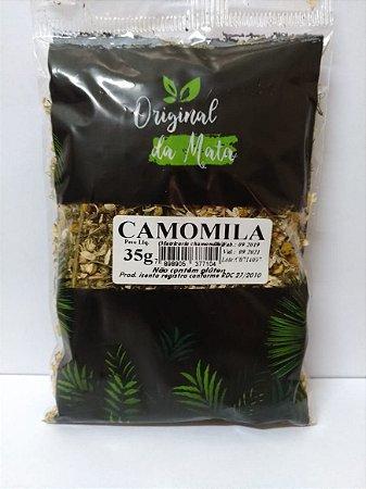 Camomila - 35gr (Original da mata)