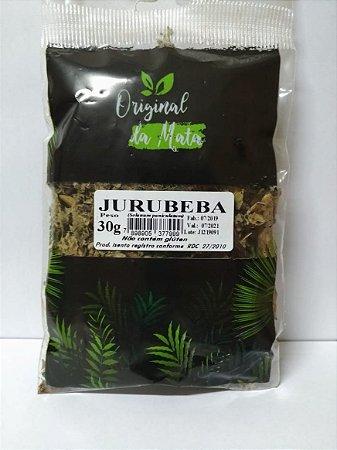 Jurubeba - 30gr (Original da mata)