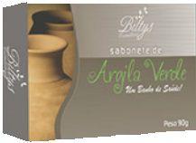 Sabonete Argila Verde