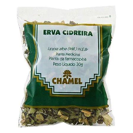 ERVA CIDREIRA - 30g (CHAMEL)