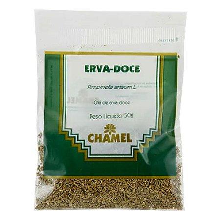 ERVA-DOCE - 50g (CHAMEL)