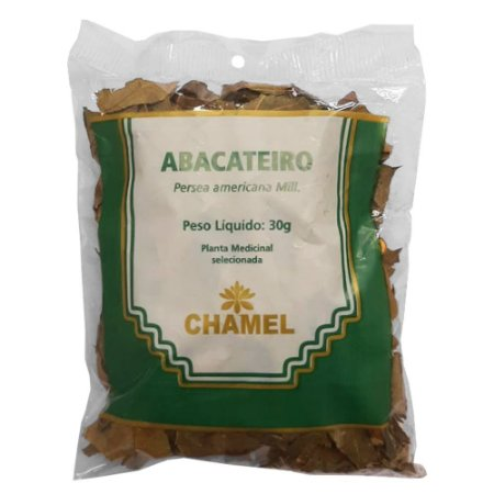 ABACATEIRO - 30g (CHAMEL)