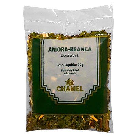 AMORA BRANCA - 30g (CHAMEL)