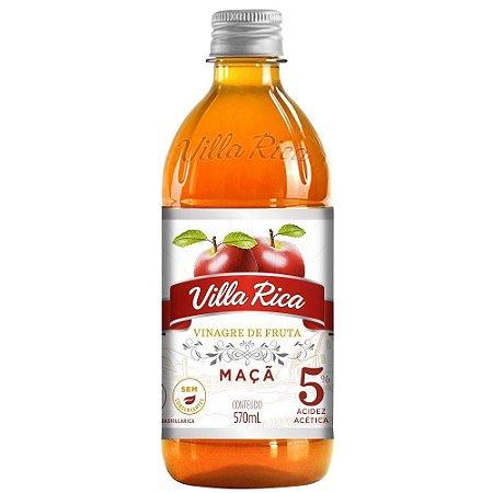 Vinagre de Maçã - 5% - 570ml
