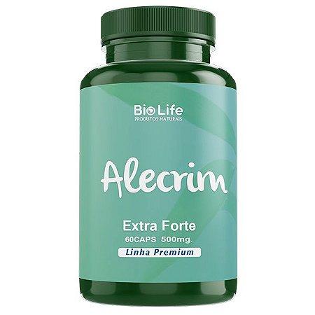 Alecrim - 60 Cápsulas - 500mg