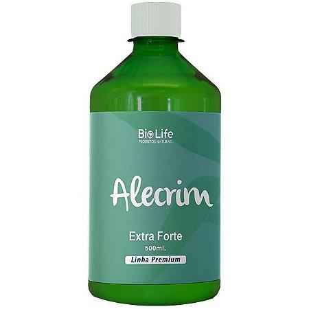 Alecrim - 500ml - Extra Forte