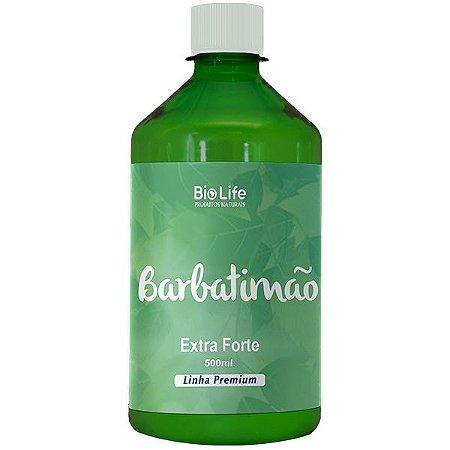 Barbatimão - 500ml - Extra Forte