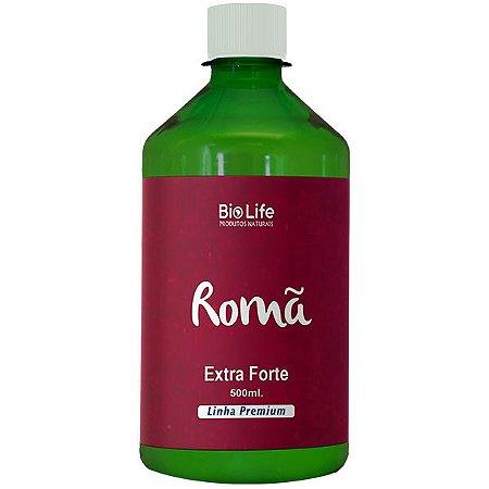 Romã - 500ml - Extra Forte