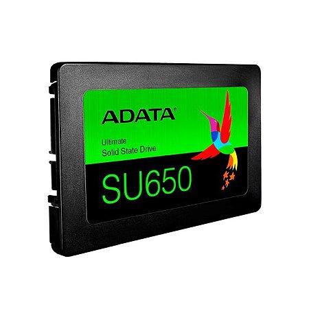 HD SSD 120GB Adata