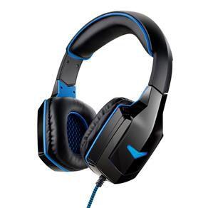 Headset com Fio Gamer  Warrior PH118