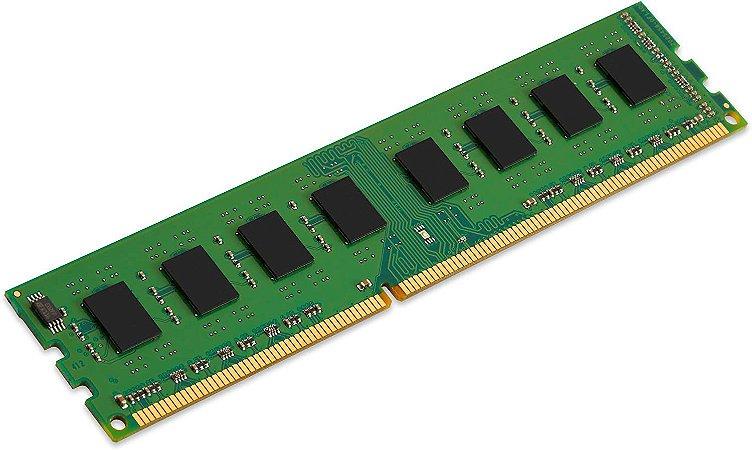 Memória Ram para Computador Macrovip DDR3 4GB 1600MHz