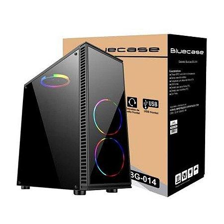 Gabinete Gamer Bluecase BG-014