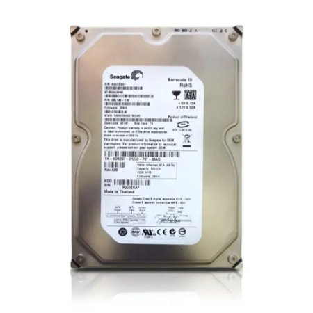 HD Interno Seagate 500GB SV35.5