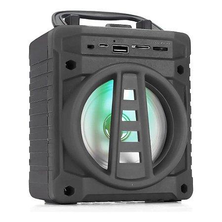Caixa de Som Bluetooth Grasep AL-301
