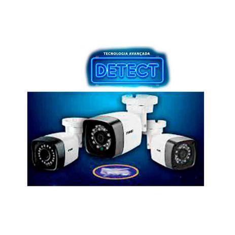 Câmera Star Colorida TWG TW-7304 4x1 2MP 1/3' 3.6MM