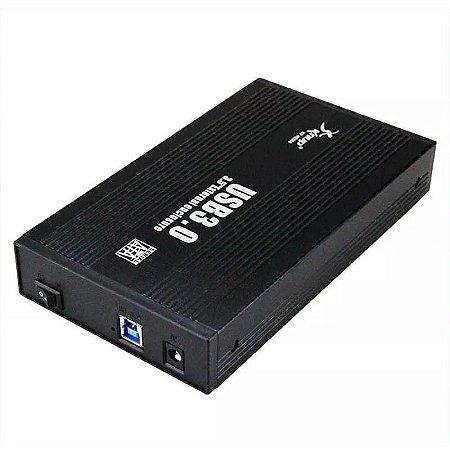 Case para HD 3.5 Knup 3.0 KP-HD004