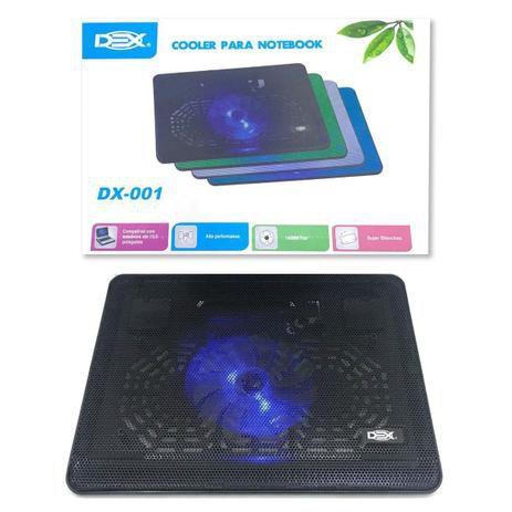 Base  para Notebook DEX DX-001
