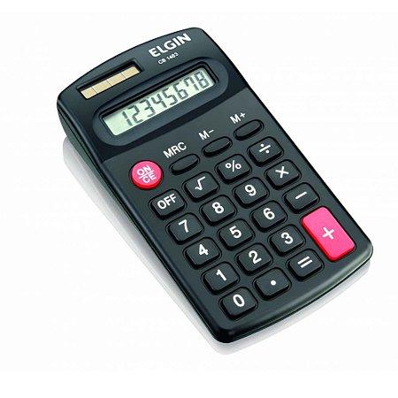 Calculadora de Bolso Elgin CB 1483