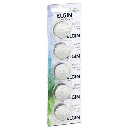 Bateria de Litio Elgin CR1620
