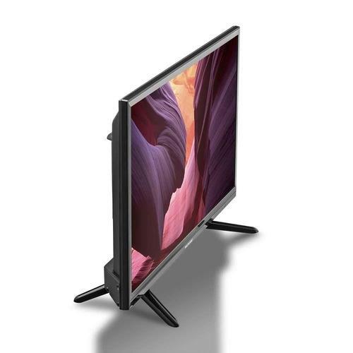 MONITOR TV 24 POL. HD MULTILASER ENTRADA USB VGA + GRAVADOR E CONVERSOR TV DIGITAL TLO1O