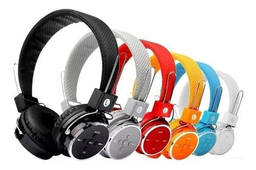 Fone Headphone Bluethooth Inova FON-2312