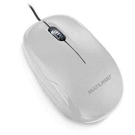 Mouse com Fio Multilaser MO294