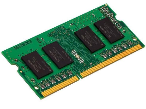 Memória Ram Para Notebook Kingston DDR4 4GB 2400MHZ